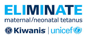 ELIMINATE Maternal/Neonatal Tetanus
